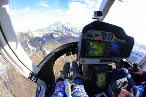 Helicopter Service of Iceland