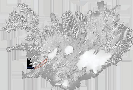 Glacier Express, Reykjavik Iceland tour